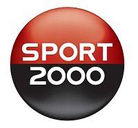 Logo de la chaine Sport 2000